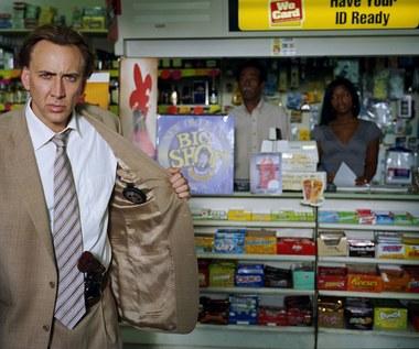 Nicolas Cage: Człowiek mem