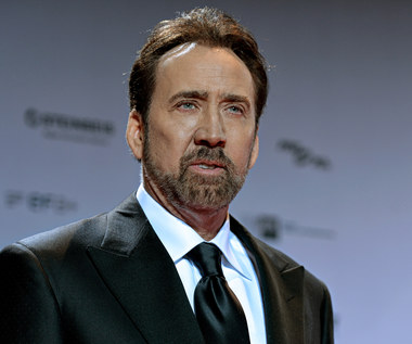 Nicolas Cage gwiazdą adaptacji znanej powieści