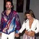 Nicolas Cage i Lisa Marie Presley rozwodzą się!