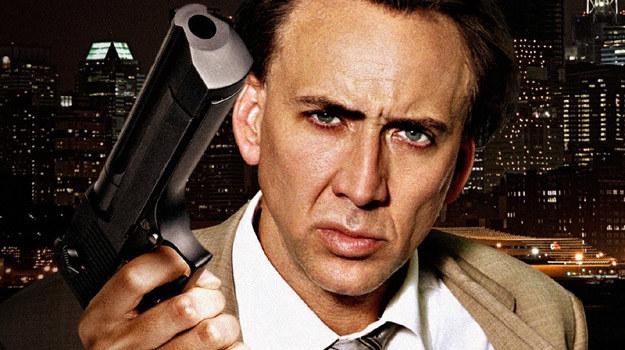 """Nicolas Cage jako tytułowy """"zły porucznik"""" /materiały prasowe"""