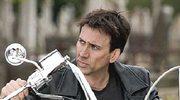 "Nicolas Cage: ""Jestem jak Ghost Rider"""
