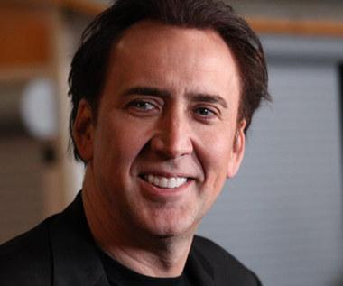 Nicolas Cage na tropie psychopaty