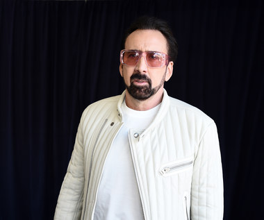 """Nicolas Cage o """"The Unbearable Weight of Massive Talent"""""""