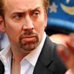 Nicolas Cage rezygnuje z filmu