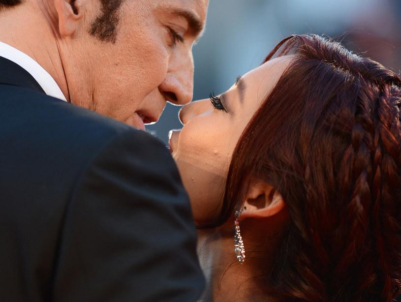 Nicolas Cage rozwodzi się z żoną /Ian Gavan /Getty Images