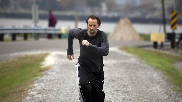 """Nicolas Cage w filmie """"Bóg zemsty"""" /materiały dystrybutora"""