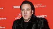 Nicolas Cage w futrze i kozakach