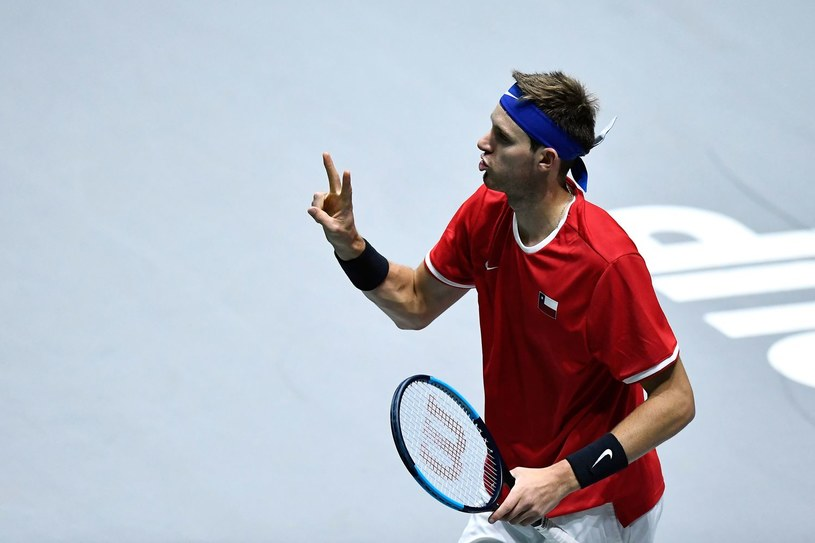 Nicolas Jarry /AFP