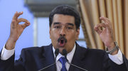 Nicolas Maduro nakazał zamknąć granicę z Brazylią
