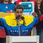 Nicolas Maduro wybiera się do Moskwy na spotkanie z Putinem
