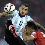 Nicolas Otamendi: Uwielbiam walczyć o każdą piłkę