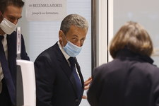 Nicolas Sarkozy skazany. Grozi odwołaniem do Trybunału w Strasburgu
