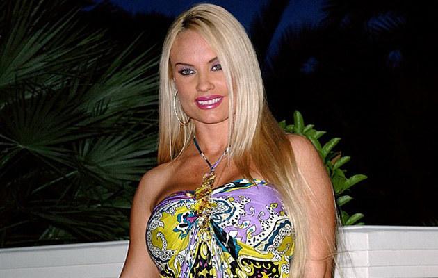 """Nicole """"Coco"""" Austin /INTERIA"""