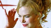 Nicole Kidman cała naturalna!