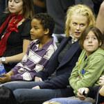 Nicole Kidman chce uwolnić adoptowane dzieci z sekty!