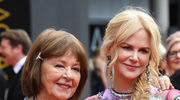 Nicole Kidman czekała osiem miesięcy, żeby zobaczyć 80-letnią mamę