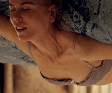 Nicole Kidman: Erotyczne sceny z Colinem Farrellem