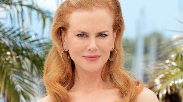 Nicole Kidman / fot. Andrew H. Walker /Getty Images/Flash Press Media