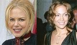 Nicole Kidman i Jennifer Lopez /