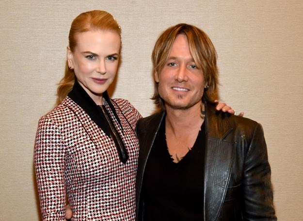 Nicole Kidman i Keith Urban /Rick Diamond /Getty Images