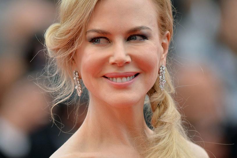 Nicole Kidman jest dziś jedną z najwybitniejszych aktorek w Hollywood. A jeszcze kilkanaście lat temu uznawano ją jedynie za żonę Toma Cruise`a /Getty Images