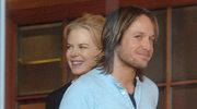 Nicole Kidman kontroluje męża