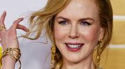 """Nicole Kidman nie """"googluje"""" swojego nazwiska"""