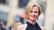 Nicole Kidman: Postawiła na jedną kartę
