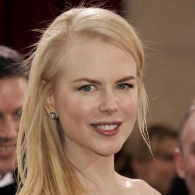 Nicole Kidman stara się utrzymać dobrą relację z byłym mężem /AFP