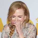 Nicole Kidman tłumaczy się ze spontanicznego ślubu