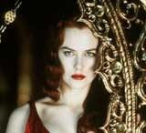 """Nicole Kidman w filmie """"Moulin Rouge"""" /"""