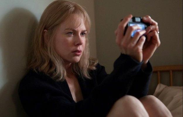"""Nicole Kidman w filmie """"Zanim zasnę"""" /materiały prasowe"""