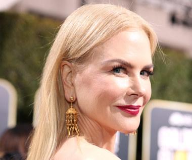 Nicole Kidman w ogniu krytyki za przyjęcie roli Lucille Ball