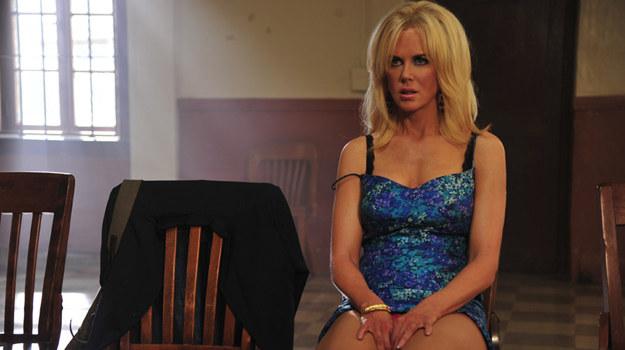 """Nicole Kidman w """"Pokusie"""" /fot  /materiały prasowe"""