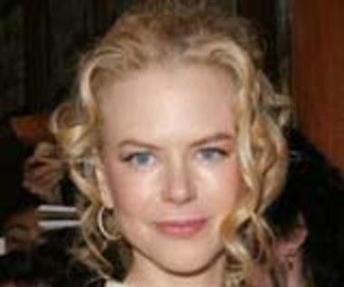 """Nicole Kidman w """"Producentach"""""""