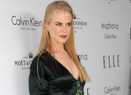 Nicole Kidman walczy o rolę z  Charlize Theron, fot. Frederick M. Brown /Getty Images/Flash Press Media