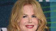 Nicole Kidman wyjawia zalety jasnej karnacji