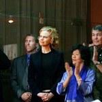 Nicole Kidman z wizytą  w Kosowie