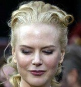 Nicole Kidman /AFP