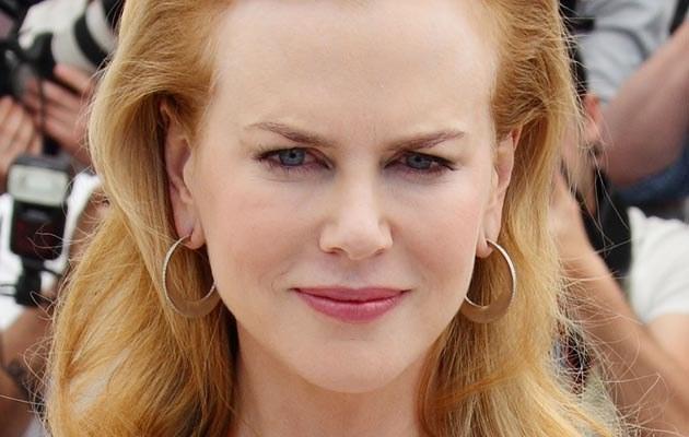 Nicole Kidman /Vittorio Zunino Celotto /Getty Images