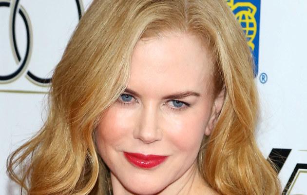 Nicole Kidman /Astrid Stawiarz /Getty Images