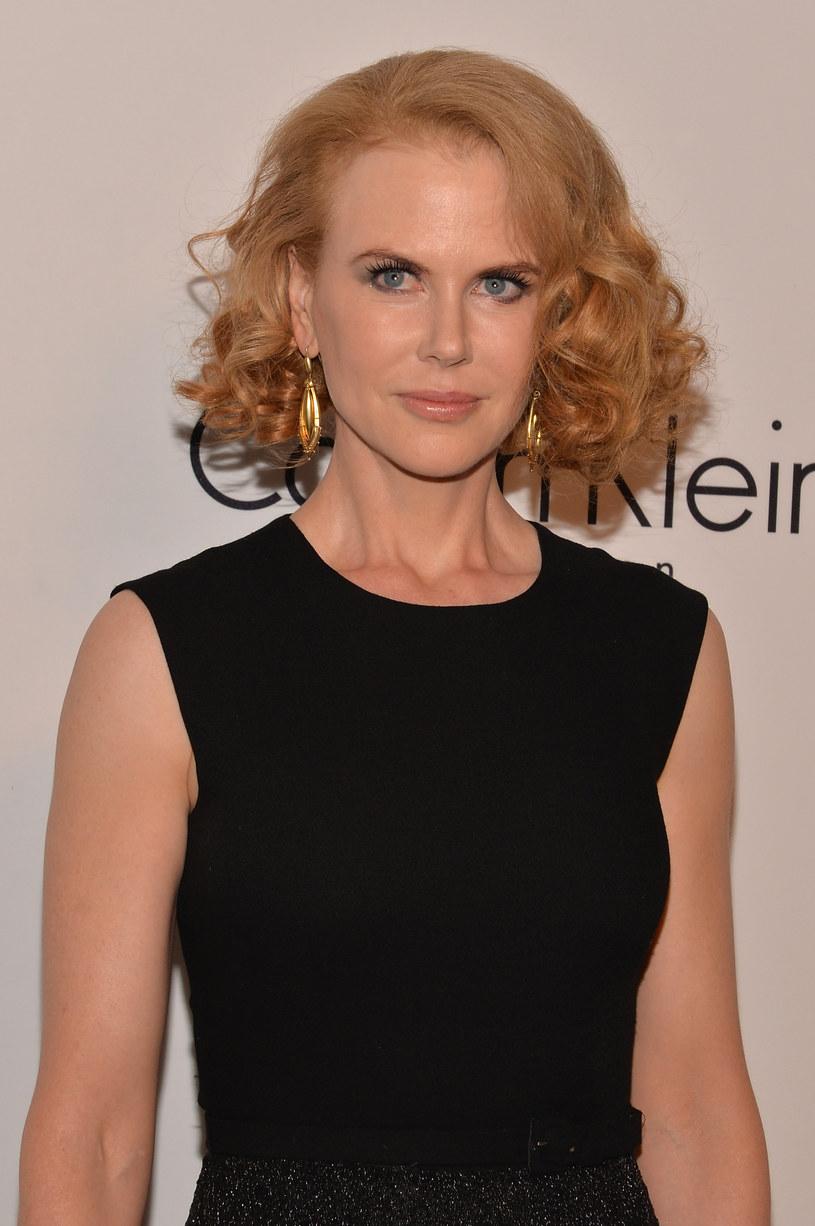Nicole Kidman /Andrew H. Walker /Getty Images