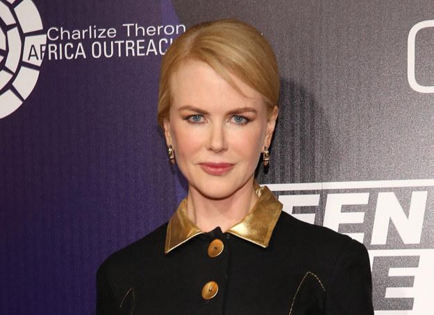 Nicole Kidman /Getty Images