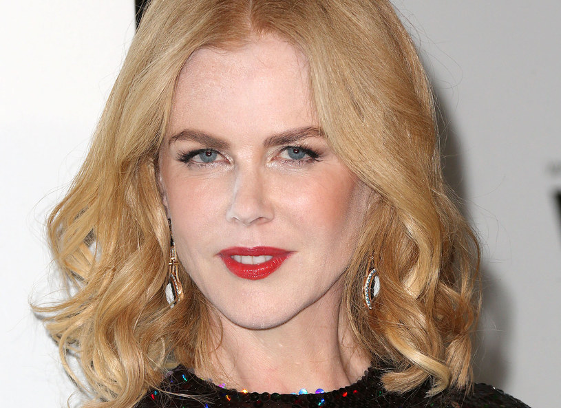 Nicole Kidman /Getty Images