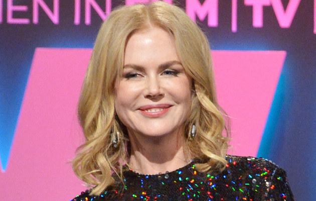 Nicole Kidman /Charley Gallay /Getty Images