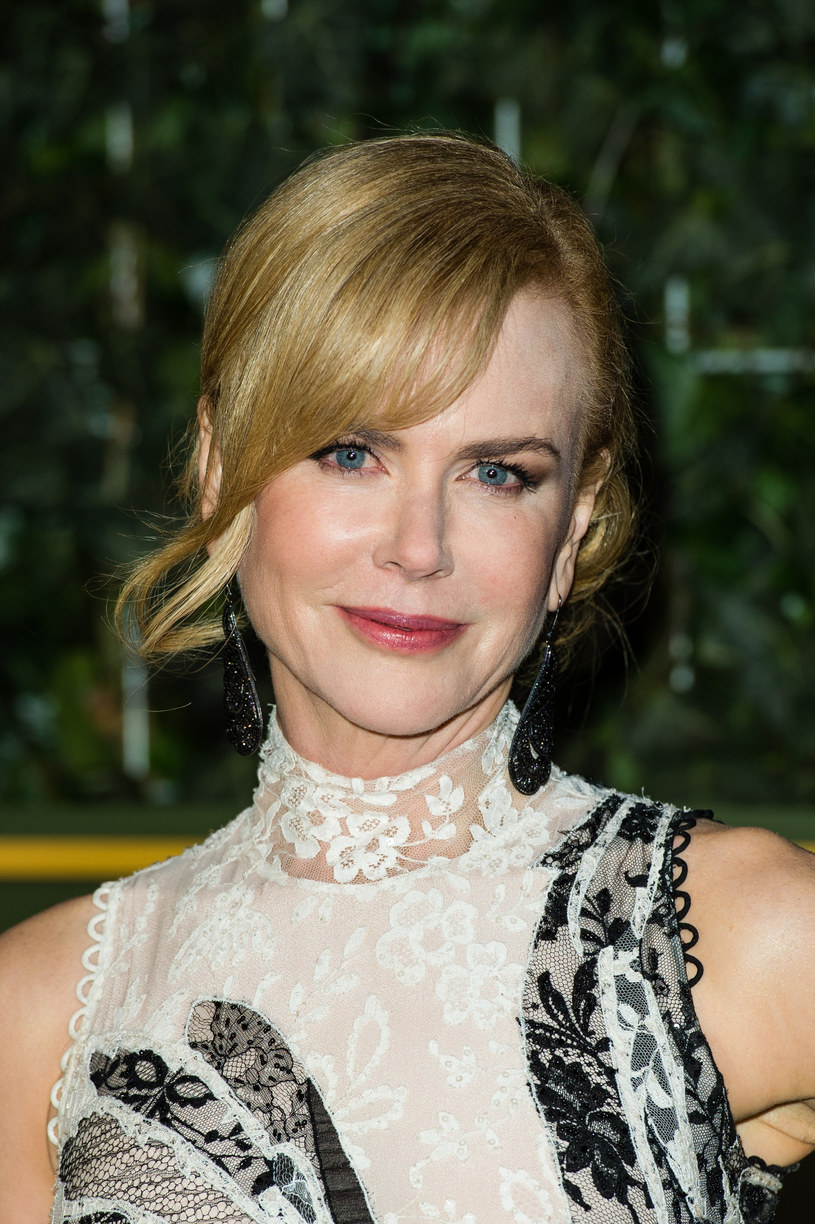 Nicole Kidman /Jeff Spicer /Getty Images