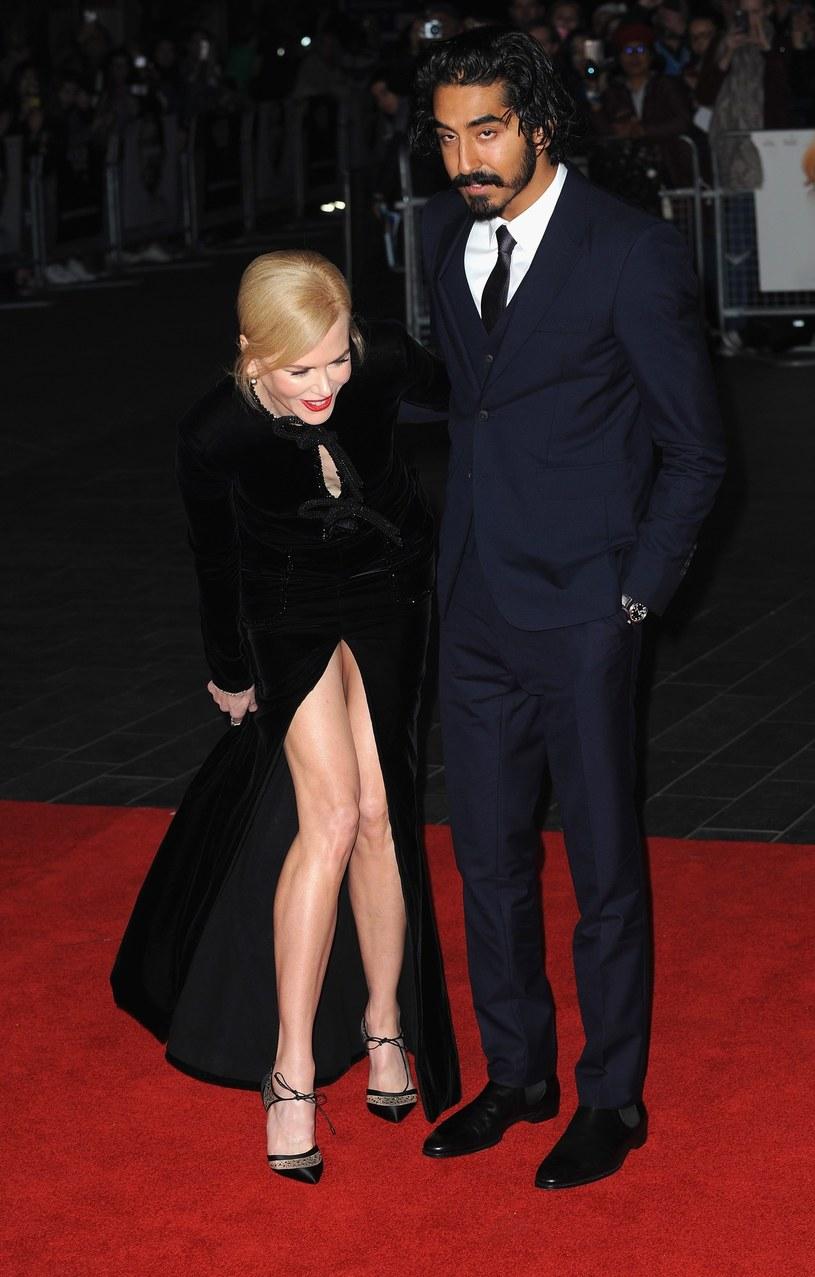 Nicole Kidman /Splash News /East News