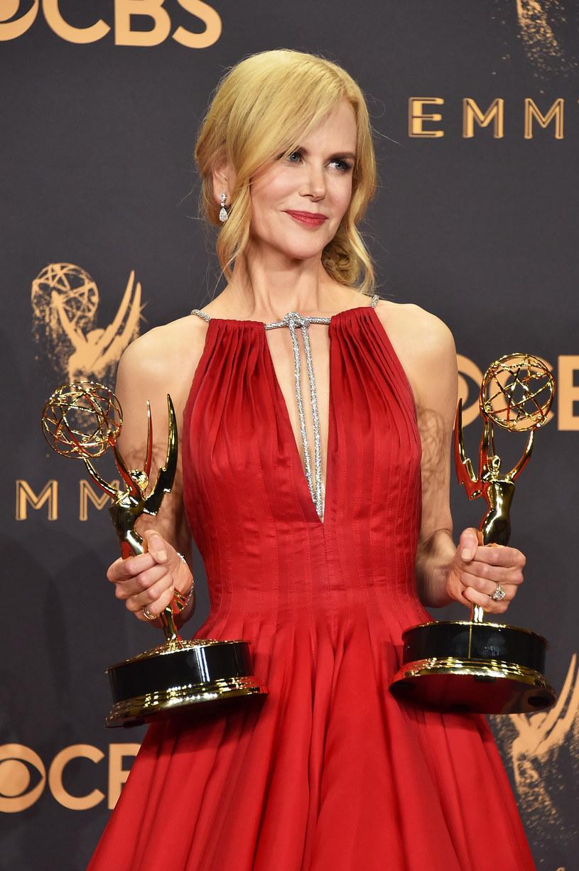 Nicole Kidman /Alberto E. Rodriguez /Getty Images