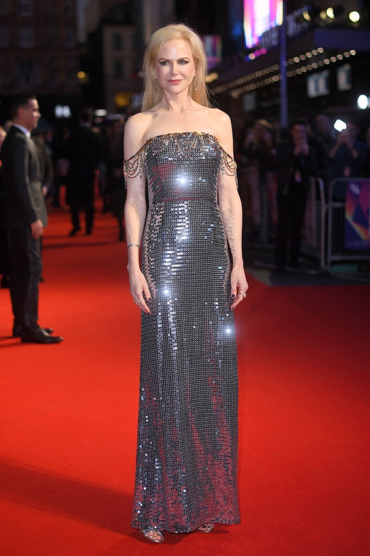 Nicole Kidman /East News