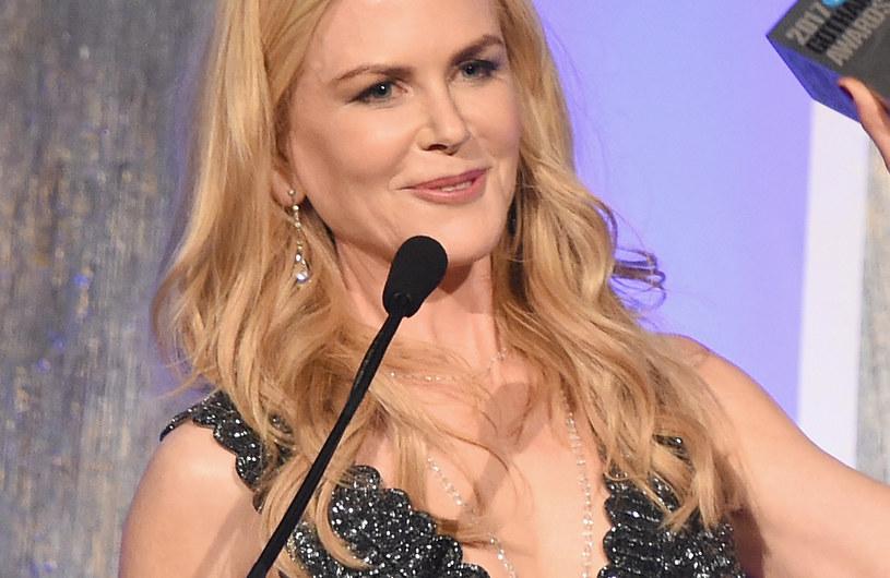 Nicole Kidman /Dimitrios Kambouris /Getty Images